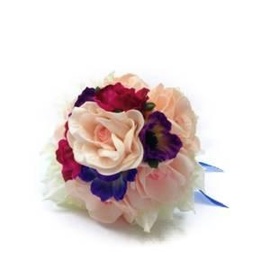 Bella Bridesmaid Bouquet