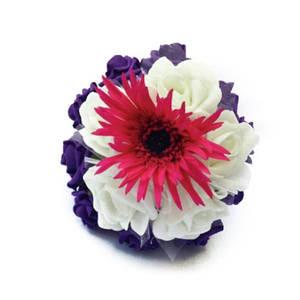 Abha Bridesmaid Bouquet