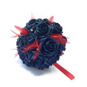 Agne Bridesmaid Bouquet