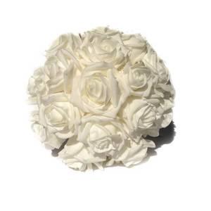 Blanc Bride Bouquet